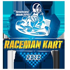 Raceman Kart 2017