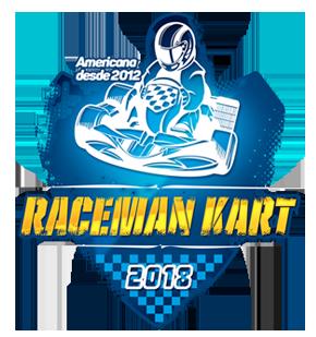 Copa Aro Raceman Kart 2017